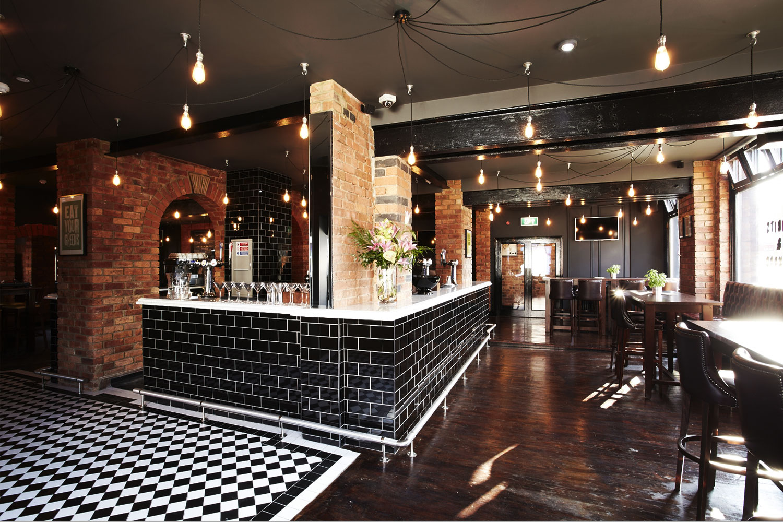 Old House Bar