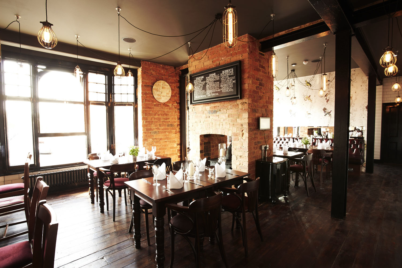 Old House Kitchen & Restaurant